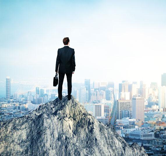 Les clés pour un leadership réussi